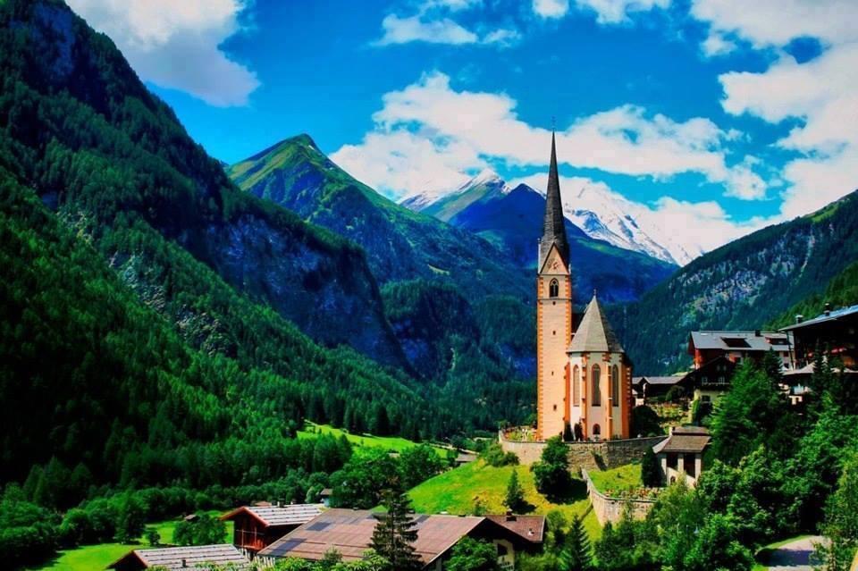 Oferte Austria