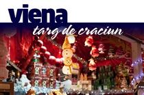 Excursie LUX - 2 zile la Viena(Sambata:18 - Duminica:19 Noiembrie) - 115 Eur/loc