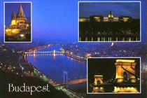 EXCURSIE LUX BUDAPESTA 2 ZILE (30.06 - 01.07) - 85 EUR/LOC - PLECARE DIN TIMISOARA SI ARAD -  PROMOTIE !!
