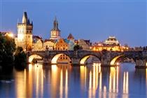 Vara de vis la Praga - Excursie 4 zile(Joi:30.08 - Duminica:3.09) - 159 Eur/loc - Plecari Timisoara/Arad