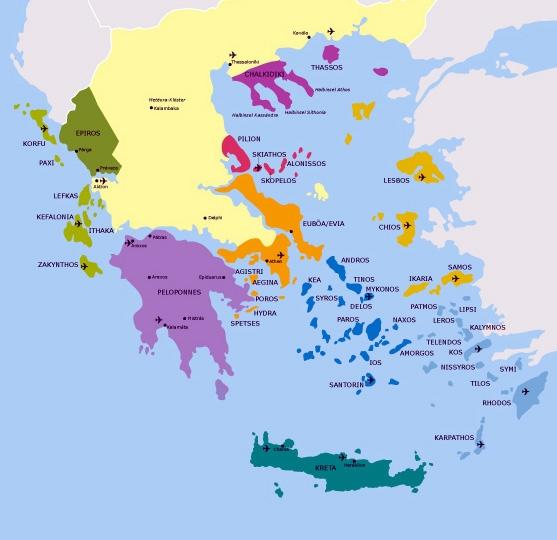 Litoral Grecia 2015
