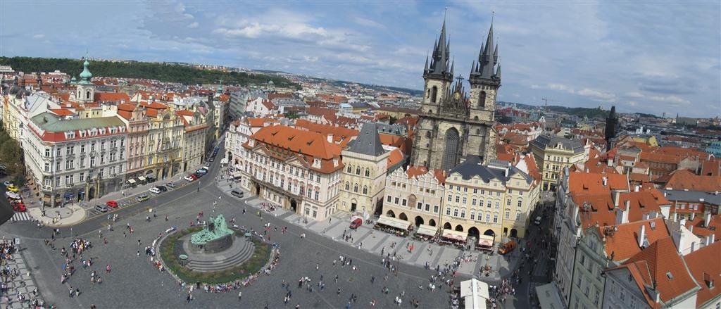 Oferte Praga