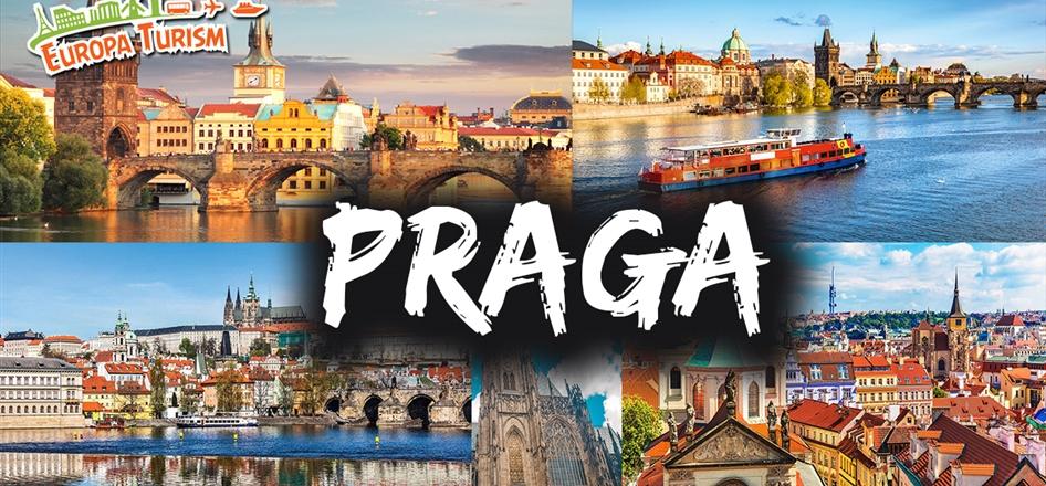 CIRCUIT PRAGA & DRESDA & KARLOVY VARY • 4 ZILE (19-22.11.2020) • 199 EURO