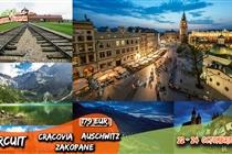 Circuit Cracovia - Auschwitz - Zakopane - 3 zile
