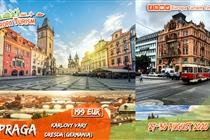 Circuit de VIS • Praga • Dresda • Karlovy Vary • 4 zile (Joi 27 August - Duminica 30 August) • 199 Eur • Plecare din Timisoara si Arad
