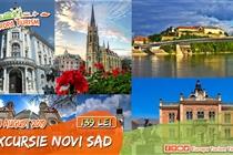 EXCURSIE 1 zi la NOVI SAD • Sambata 3 August • 139 lei • Plecare din Timisoara