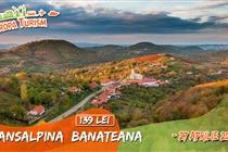 Excursie 1 zi TransAlpina Banateana - Sambata 27 Aprilie - 139 Lei