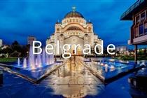 Excursie de VIS 1 zi la Belgrad (Sambata 8 Septembrie) - 99 Lei