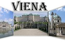 Excursie de VIS 2 zile la Viena (21 - 22 Septembrie) • ACUM 129 Eur • Plecare din Timisoara si Arad