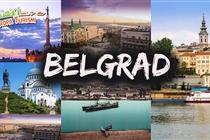 Excursie de VIS la Belgrad 1 zi (Sâmbătă 26 Octombrie) - 165 Lei