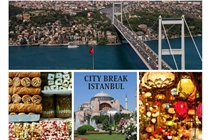 Excursie de VIS la Istanbul - 5 zile (Miercuri 25 August - Duminică 29.August) - 199 Eur. Plecare: Timisoara/Arad/Lugoj/Caransebes/Orsova/Drobeta Turnu Severin