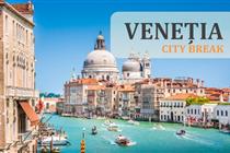 Excursie de VIS la Venetia • 3 zile (Vineri 9 Oct. - Duminica - 11 Octombrie) • 199 Eur • Plecare din Timisoara si Arad