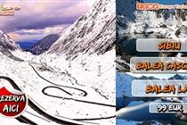 Excursie UNICAT la Sibiu & Bâlea Lac- 2 zile(Sâmbătă 30 Ianuarie - Duminică 31 Ianuarie) - 99 Eur. Plecare din Timisoara si Arad