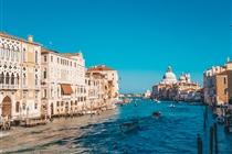 Venetia - Aprilie 2022