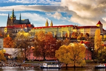 Promotie !! Excursie • Praga • Dresda • Karlovy Vary • 4 zile