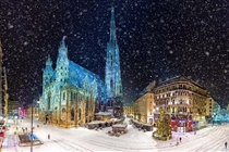 Târg Crăciun Viena 2 zile (23  -24.11) - 139 Euro