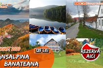 Tură de VIS • Excursie • 1 zi • TransAlpina • SAMBATA • 15 August • 125 Lei